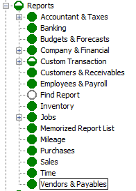 How to Restrict Access to Certain Reports in QuickBooks